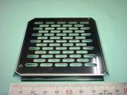 ステンレスパネル(SUSパネルカバー) SUS304-BA t0.5|板金加工写真